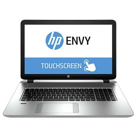 Laptop second hand HP ENVY 17 M7-K111DX Touch, i7-4510U